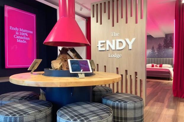Endy Lodge