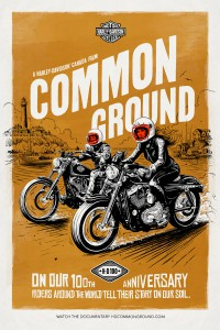 Harley-Davidson - Common Ground