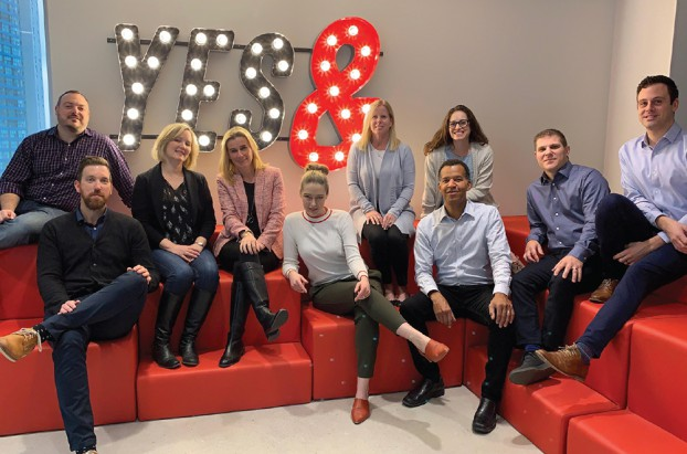 UM is recognized as the leading media agency in terms of best place to work (Ad Age), the #1 most competitive agency in Canada (RECMA) and also ranked #1 in the leader quadrant for strength in data analytics, technology and strategic vision (Forrester).