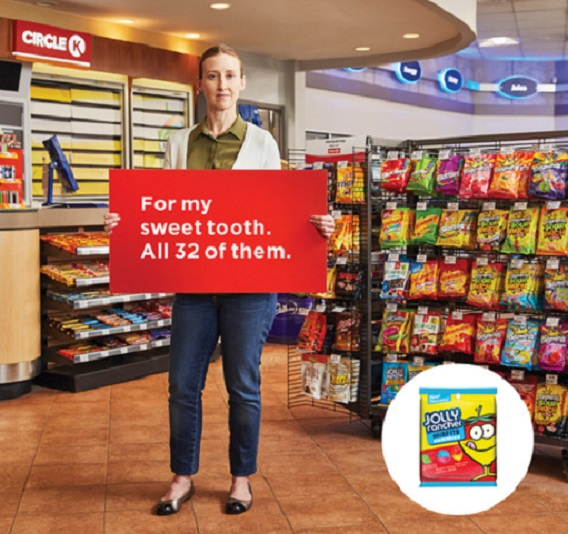 Circle K aims to connect beyond convenience