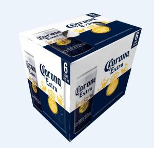 Corona-Packaging