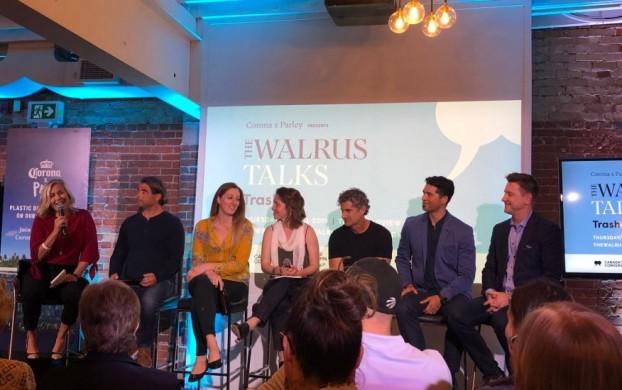 WalrusTalks