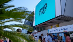 Cannes Lions 2019 : Day One