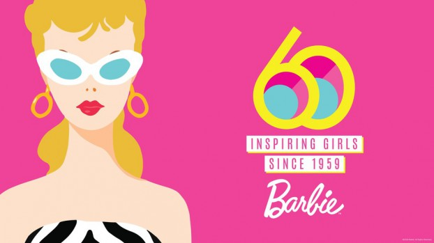 Mattel Canada- Inc--Barbie- Celebrates 60 Years as a Model of Em