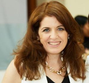 Susy Brown Headshot
