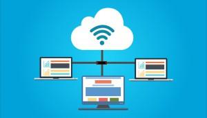 Cloud Computing Computer Technology Cloud Hosting