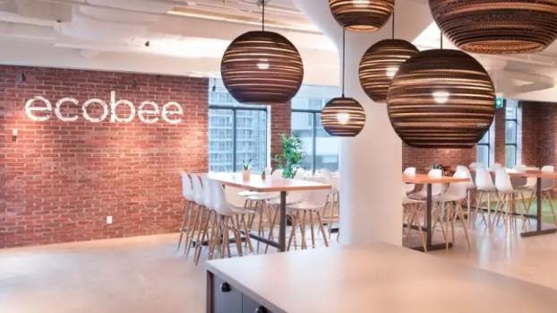 Ecobee-office