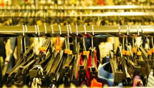 Retail-shopping