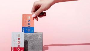 Koho-cards