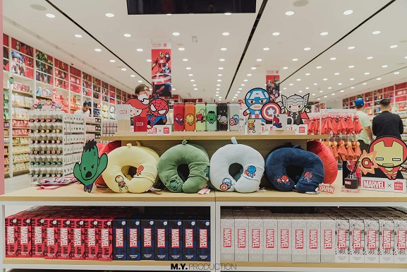 Miniso Canada-MINISO Canada Officially Launches the First Ever -