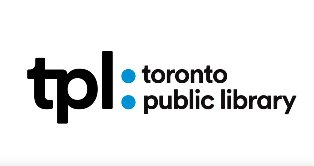 Toronto Public Library looks beyond books in rebrand