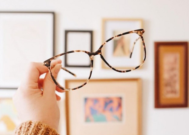 Bonlook-glasses