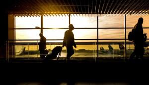 Travel-airport