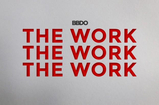 BBDO Group Photo