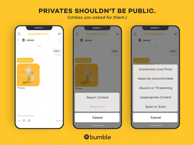 Bumble-Private-Detector