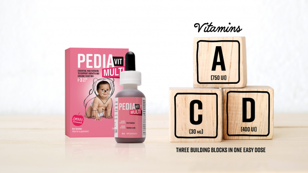 By rejuvenating this legacy vitamin brand's whole identity, the agency helped PediaVit gain access to millennials and Gen Z-ers through a string of digital strategies.