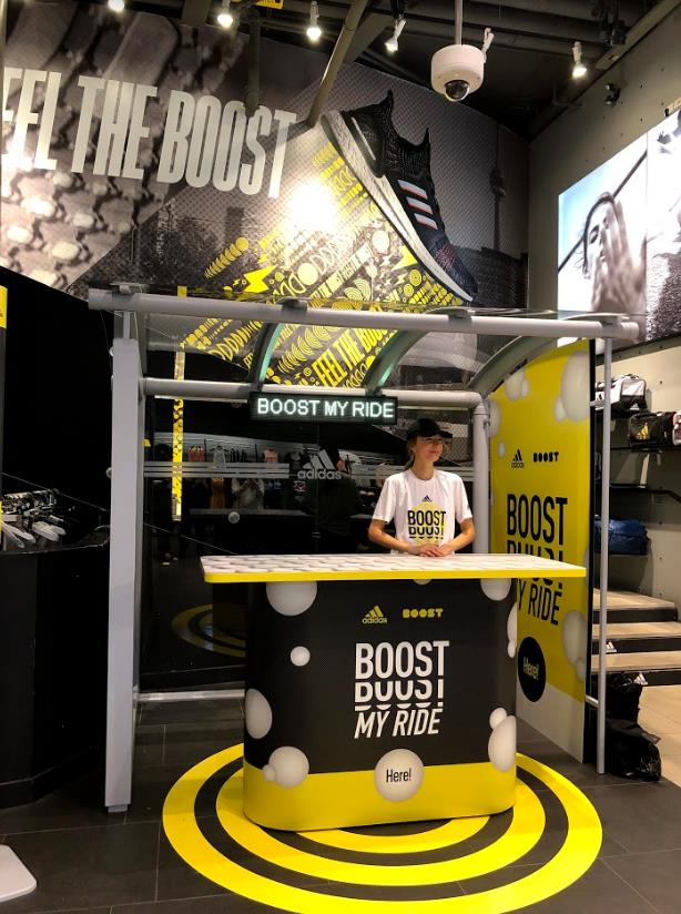 adidasboostbooth