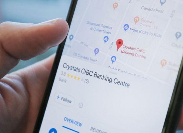 CIBC-Maps