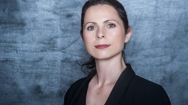 Jessica Clements headshot