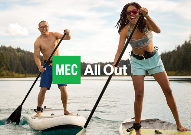 MEC All Out