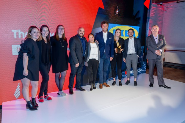 Ruby Award - IKEA