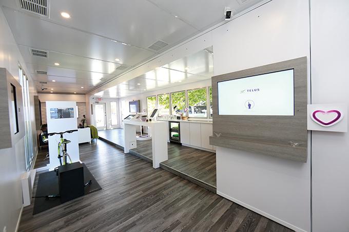 The Telus Future Home at the PNE
