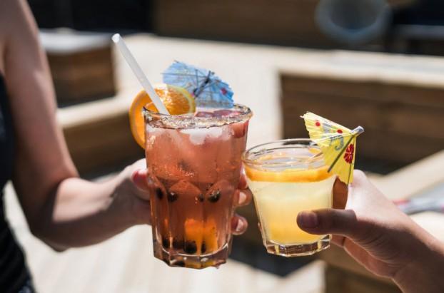 Beverage alcohol