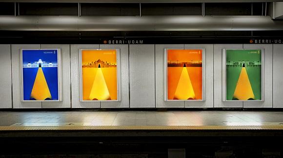 2 - Amnesty International & Cossette - Metro EN