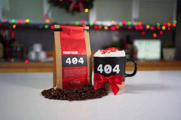 404-Coffee