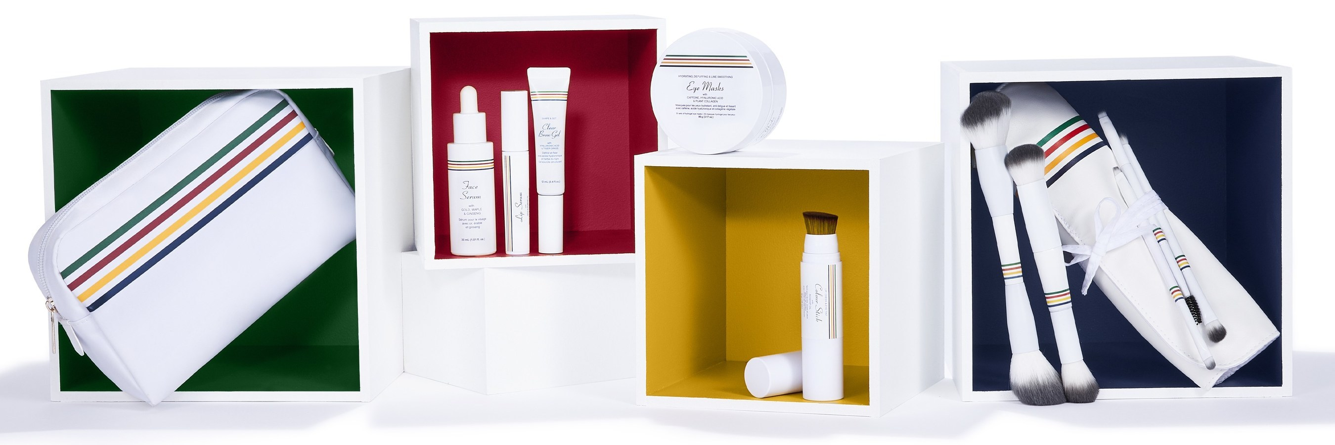 Hudson's Bay launches first private label beauty products