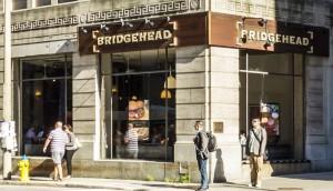 Bridgehead Coffee
