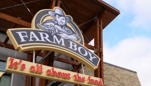 Farm Boy Inc--Farm Boy fresh-market growth accelerates with 10 n