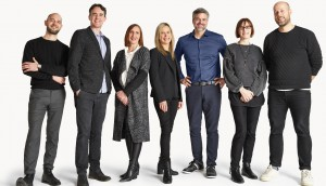 Ogilvy Canada Leadership Team