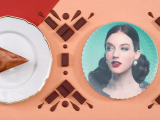G&G wanted to show that Pâtisserie by Dr. Oetker frozen desserts are so good – and free from artificial flavours, colours and preservatives – even the plates are celebrating.
