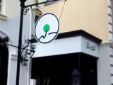 The rebrand of this hip Toronto mediterranean restaurant saw Local design a new word mark, signage, menus and interior design cues.