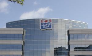 Maple-Leaf-Foods-Headquarters