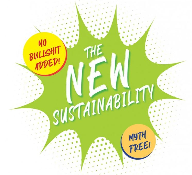 New Sustainability