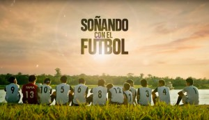 To accelerate brand awareness across Latin America, The Mark helped Scotiabank create a new media and always-on digital content strategy including partnerships with Concacaf, FOX Sports and National Geographic.