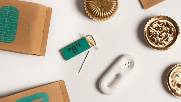 48North Cannabis Co--48North Launches Cannabis Accessories Brand