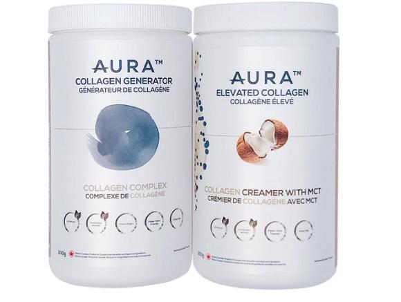 Aura-images