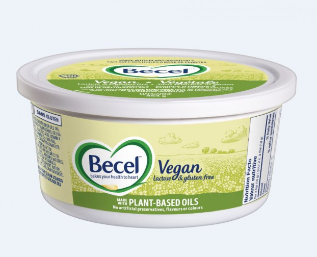 Becel-packaging