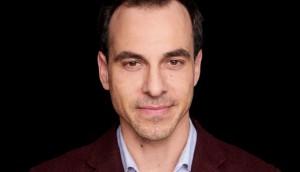 Martin Gendron