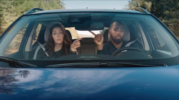 Nissan Qashqai - TV Spot-1