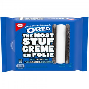 Pack shot - OREO The Most Stuf