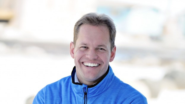 Swoop-Swoop Names Bert van der Stege- Head of Commercial