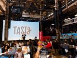 Tasty launch 5