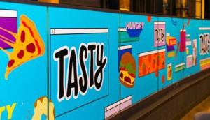 Tasty launch 6