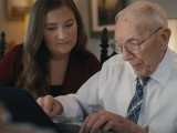 For Remembrance Day, Zulubot produced two videos for HomeEquity Bank's sponsorship of the Royal Canadian Legion. Dubbing a 95-year-old WWII veteran 'the oldest social media influencer', and showing him learn how to buy a digital poppy, drove home the message 'if he can do it', surely you can.