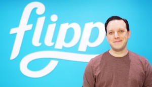 Flipp Corp-Flipp Appoints New Chief Technology and Product Offic
