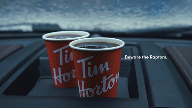 To capitalize on the rabid appetite for all things Raps, Zulubot created a social campaign that recalled that very famous dinosaur movie for Tim Hortons in just 24 hours.